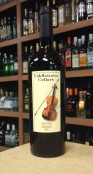 Fiddletown Cellars 2011 Old Vine Zinfandel