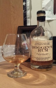 This bottle was full when I started this review (just kidding, I can still type).